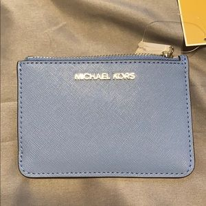 Michael Kors card wallet
